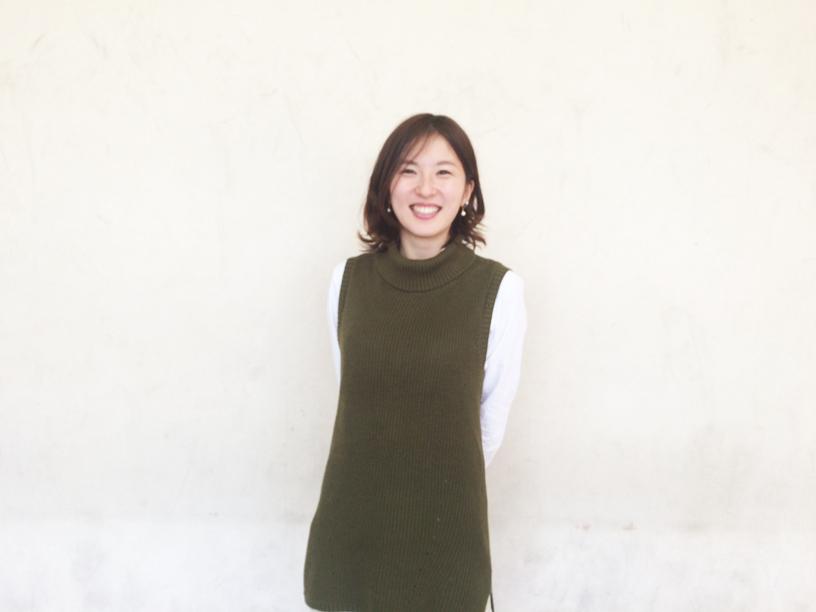 「まがいものの乙女たち」に向けてインタビュー⑤ 大塚愛里さん