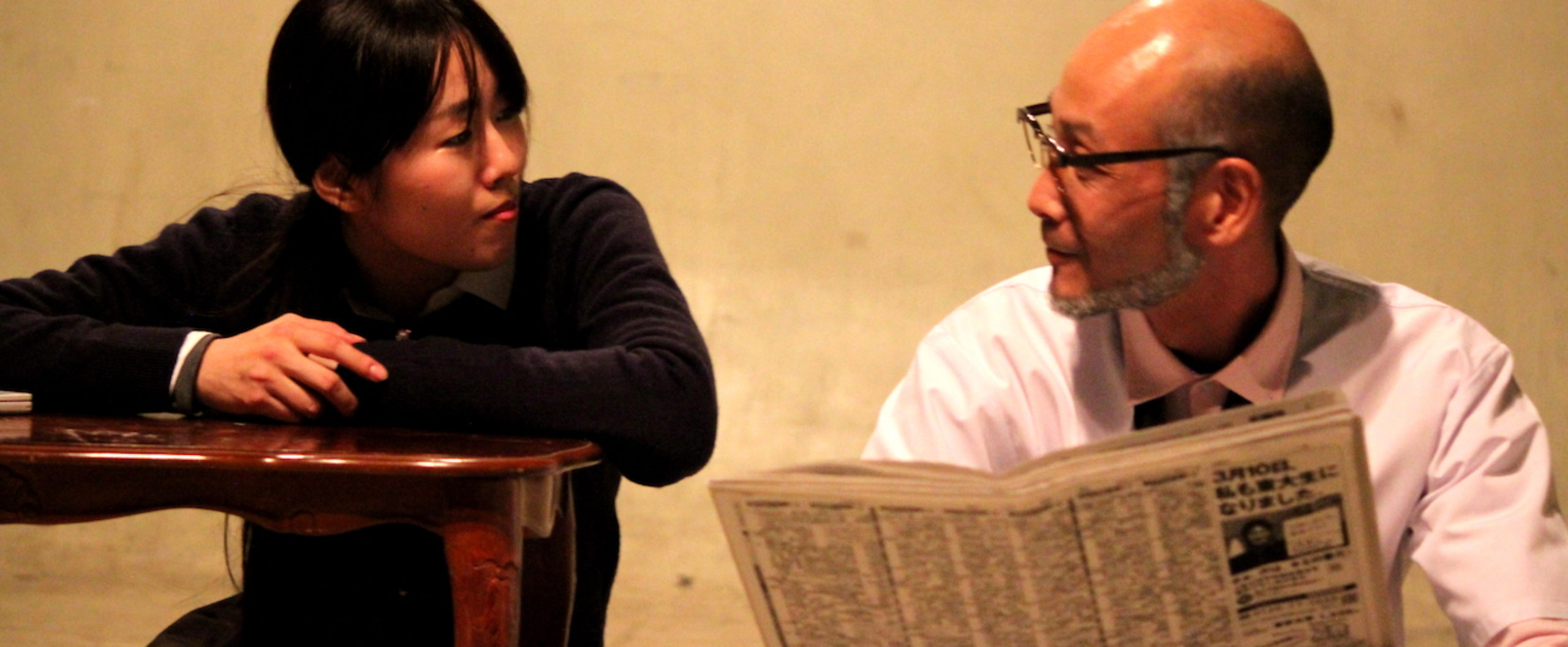 福岡で活動する演劇団体灯台とスプーンの公式サイトです。