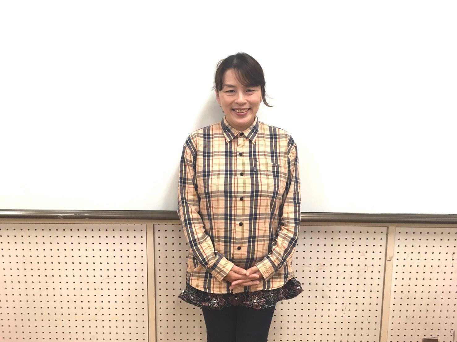 「藪に坐る人」に向けてインタビュー④ 薔薇園花江さん