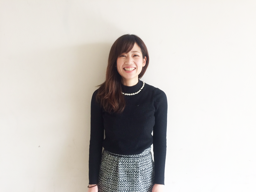 「まがいものの乙女たち」に向けてインタビュー④ 吉住玲香さん