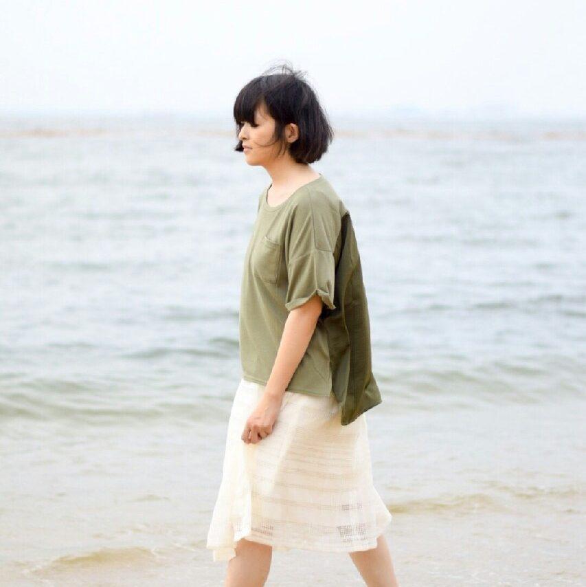 「藪に坐る人」に向けてインタビュー ⑥ 福田みゆきさん