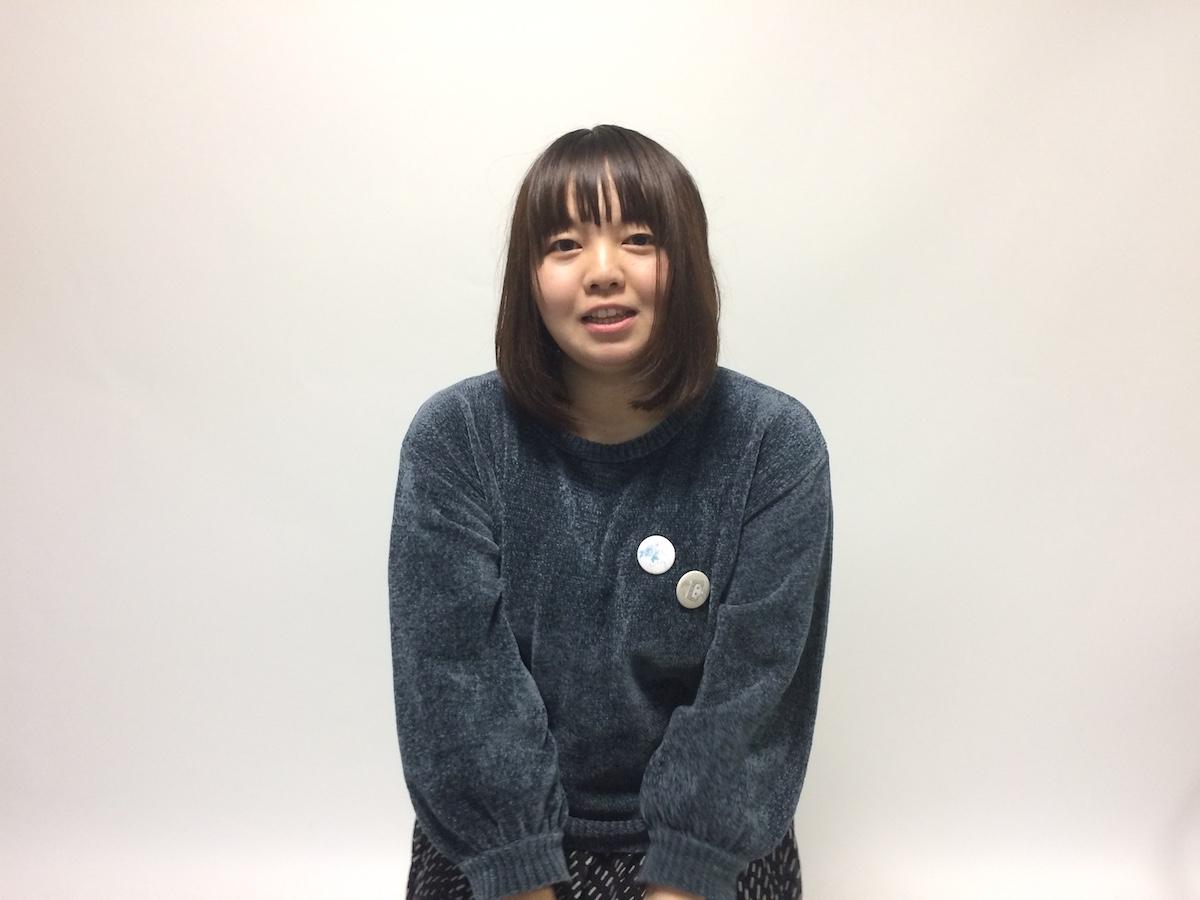 「幸福な山羊王子とおひめさまのはなし」に向けてインタビュー③松尾佳美さん